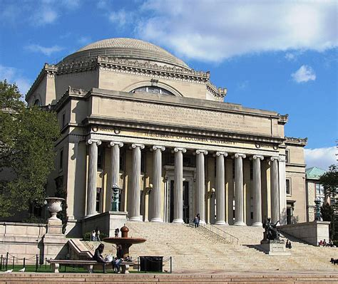 Columbia Business School Mba Credits by Columbia Photo Tour