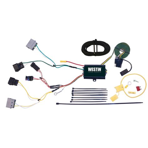 westin 65 61053 t connector harness autoplicity