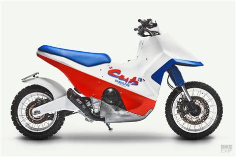Kaos Honda Enggine Start ez rider turning the honda x adv into a cub ez 90 homage