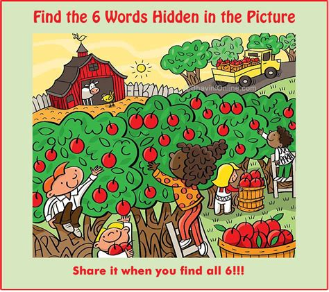 Find To With Whatsapp Riddle Find 6 Words In The Picture 15 Bhavinionline