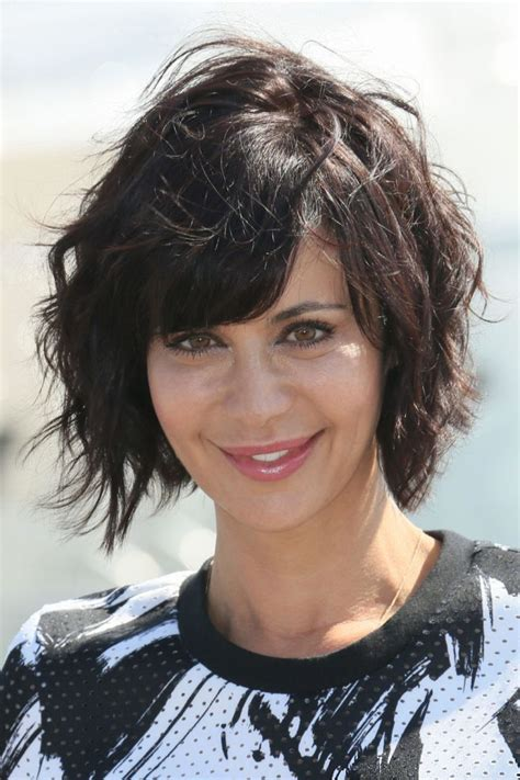 Catherine Bell Hairstyles by 14 Best Catherine Bell Images On Le