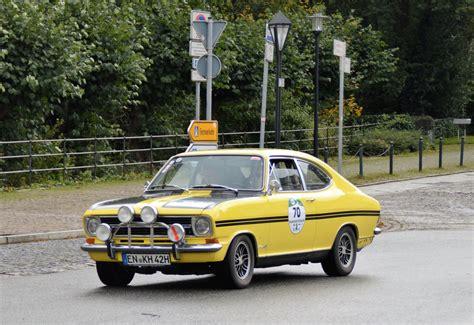 1970 opel kadett rallye 100 1970 opel kadett rallye super kadett to go 1970