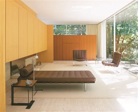 Farnsworth House by Was Farnsworth House A For Its Owner