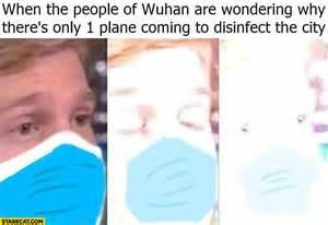 coronavirus memes starecatcom