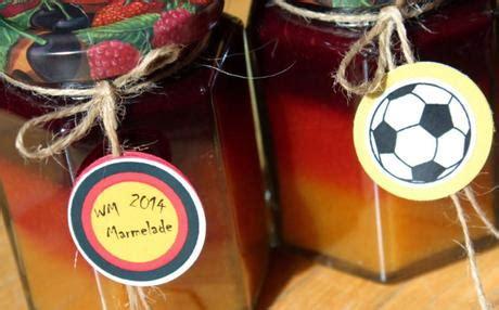 Etiketten Wm Marmelade by Wm 2014 Marmelade Mit Thermomixrezept Und Etiketten Freebie