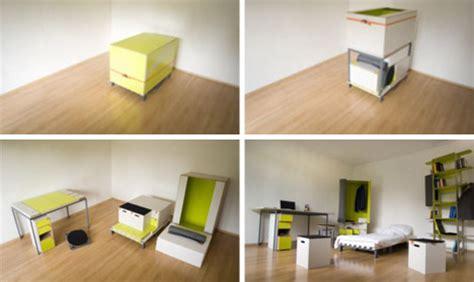 Bedroom Decor In A Box Creative Bedroom Room In A Box Interior Design