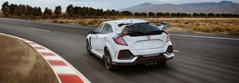 Honda Civic 2017 Horsepower by How Much Horsepower Will The 2017 Honda Civic Type R