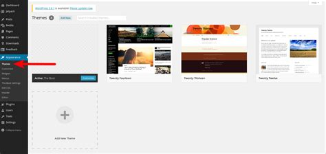 themes wordpress install how to use wordpress how to install wordpress theme