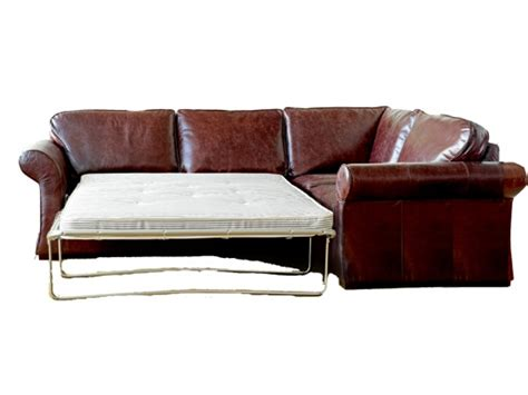 20 Photos Leather Corner Sofa Bed Modern Leather Corner Sofa
