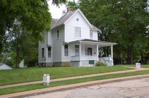 landmarkhunter ronald s boyhood home