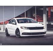 VW Passat And CC Tuning Pictures Photos