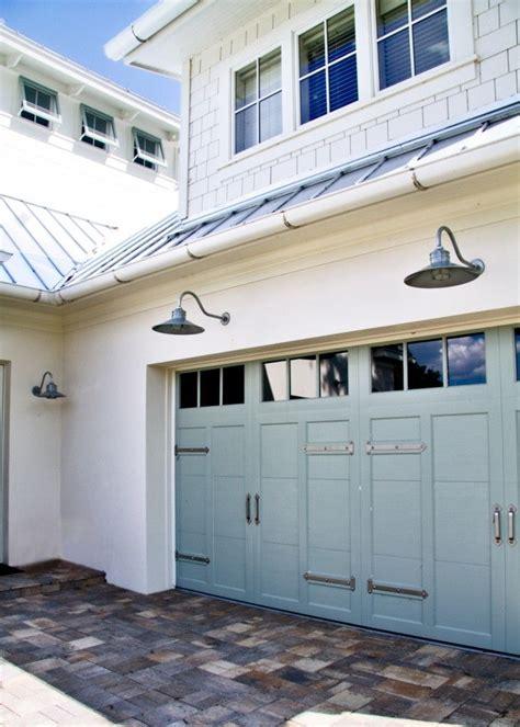 Exterior Garage Door Coastal Cottage Garage Pinterest Blue Doors The Doors And Front Doors