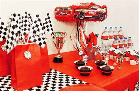printable cars party decorations 4 best images of race car printables free printable race