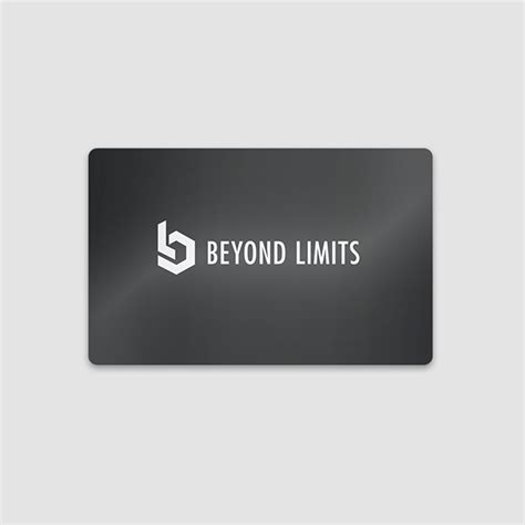 Gift Card Limit - beyond limits gift card