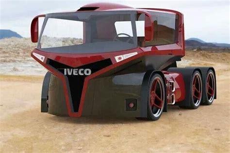 concept semi truck semi concept cool cars trucks