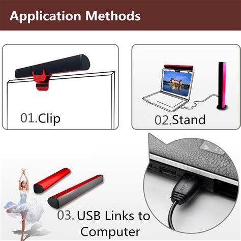 Speaker Komputer Usb Speaker Kotak Pc ikanoo n12 usb laptop pc audio sound bar pembicara