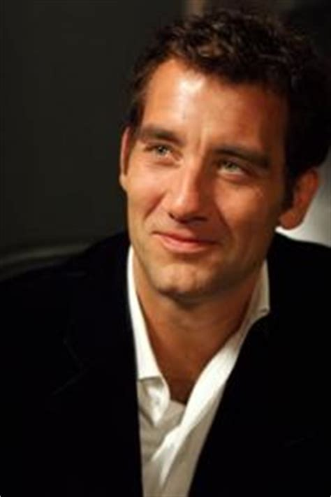 Clive Owen Becomes The New For Lancome by клайв оуэн стал лицом Lancome