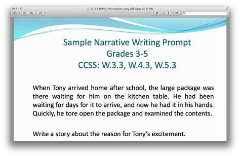 Fictional Narrative Essay Prompts by Narrative Essay Prompts Hola Klonec Co