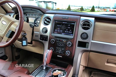 2014 King Ranch Interior by 2014 Ford F150 King Ranch Interior Www Imgkid The