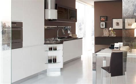 stosa kitchen new modern kitchen design with white cabinets bring from