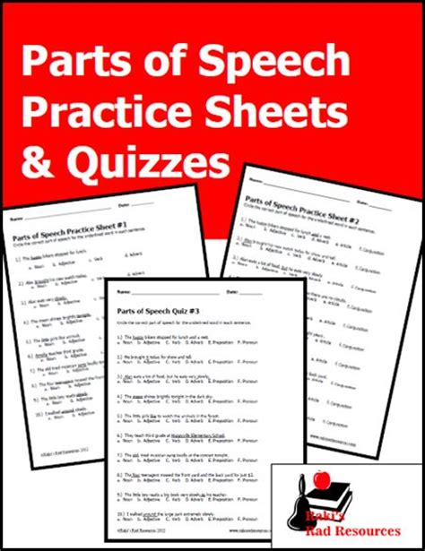 printable quiz for parts of speech best 25 parts of speech activities ideas on pinterest