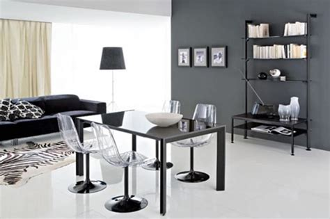 Dining Room Modern Furniture Contemporary Dining Chairs Creating Modern Interior Nuance Traba Homes