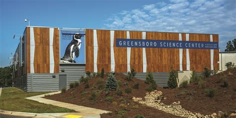 greensboro science center hosts creatures of all kinds