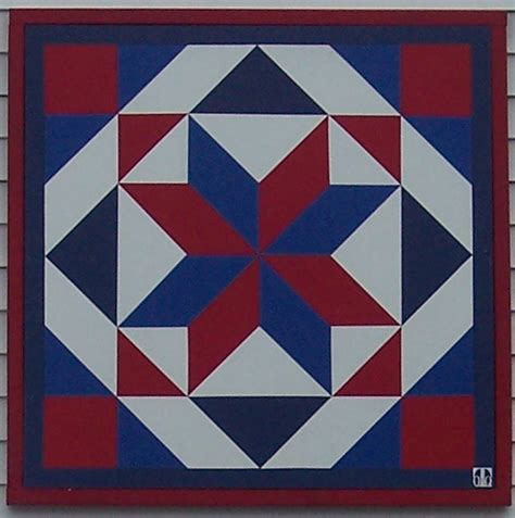 Barn Quilt Designs Patterns by Barn Quilt Pattern What Are Quilters Blogging About