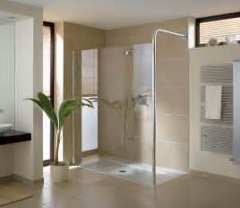 dusche duschkabine fishzero begehbare dusche modern verschiedene