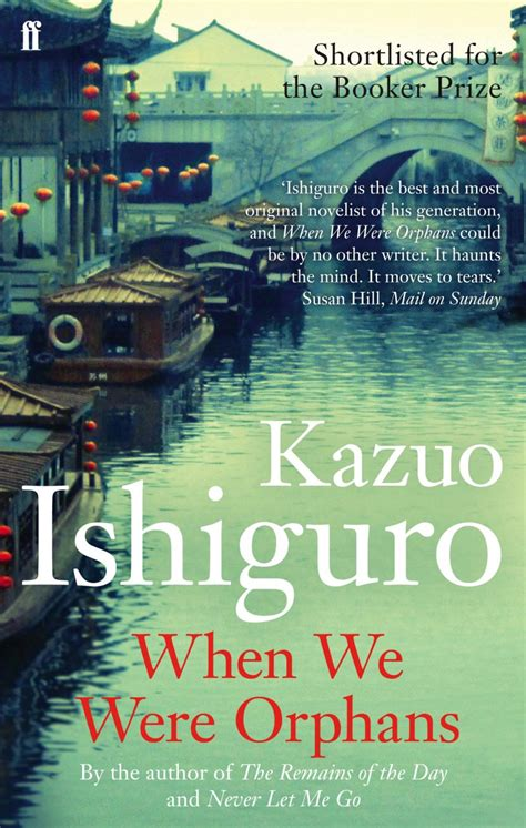 when we were orphans kazuo ishiguro just won the nobel prize here s a guide to his work vox