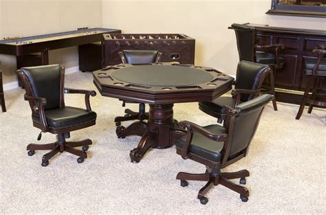 game table sets with game room table and chairs marceladick com