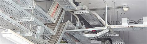 cable installation methods cable tray installation made easier