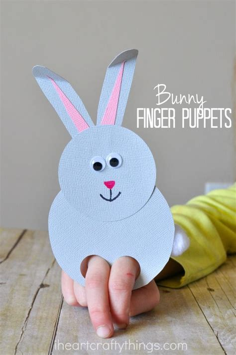 rabbit craft projects 25 best ideas about bunny crafts on easter