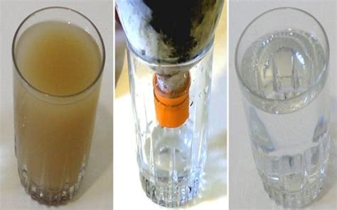 is it bad to drink sink water make your own water filter at home that costs less than a