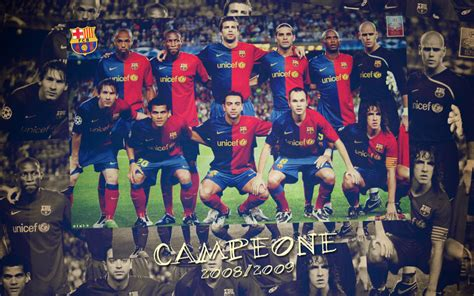 fc barcelona team wallpapers barcelona fc wallpapers