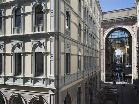 sede inps roma centro da sede della ricordi a centro commerciale leed