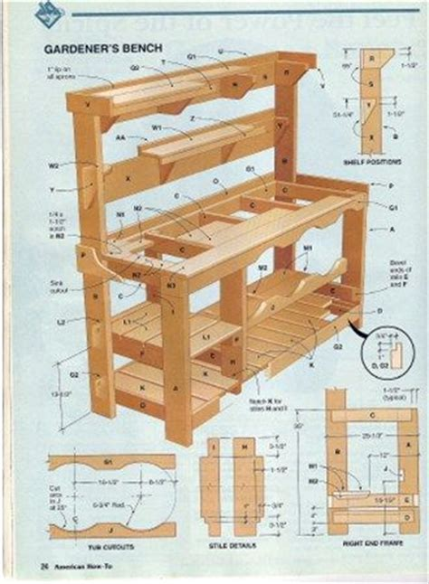 pottery bench plans best 25 potting bench plans ideas on pinterest shed