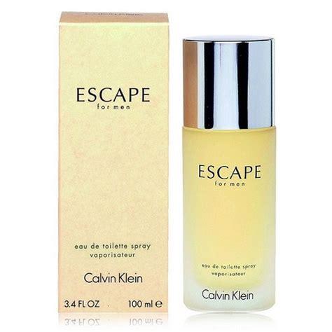 Calvin Klein Escape For Edt 100ml Tester calvin klein escape edt for fragrancecart