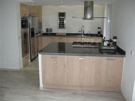 licht in keuken keuken licht rustiek eiken te boveldt meubelmakerij