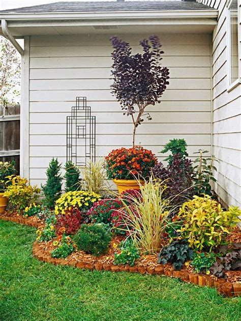 corner flower bed ideas best 25 corner flower bed ideas on pinterest small