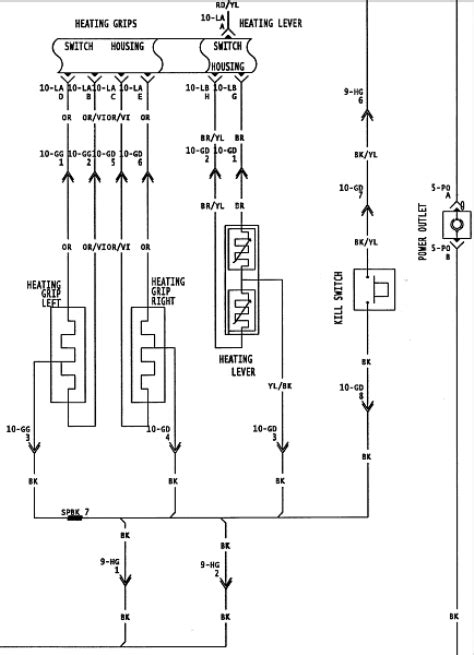 1998 spx wiring diagram auto engine and parts diagram
