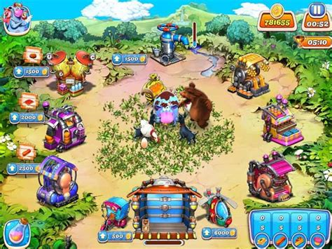 download game farm frenzy 3 mod apk farm frenzy hurricane season time management
