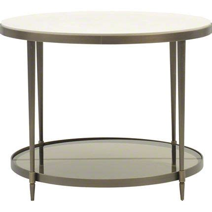 barbara barry table ls baker furniture oberon end table 3659 barbara barry