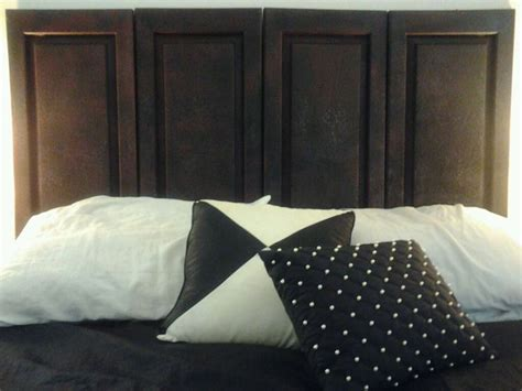 headboard made from shutters shutters headboard out of old closet doors images frompo