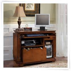 home styles homestead compact computer armoire
