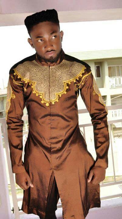 pics for nigerian men fashion styles pictures african men s fashion style yomi casual africanking