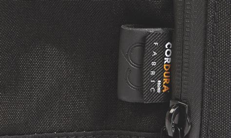 Travel Bag Diadora Cordura Original the c6 backpack in cordura fabric selectism