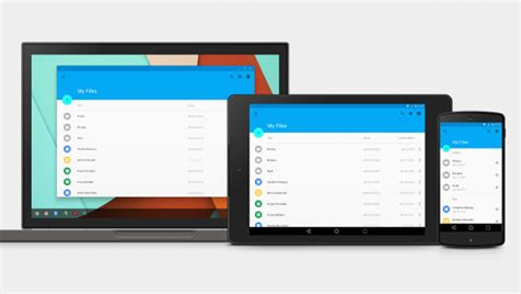 google design guidelines android sneak peek at android l s redesigned settings gmail