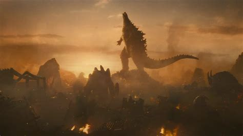 godzilla king   monsters  long   king