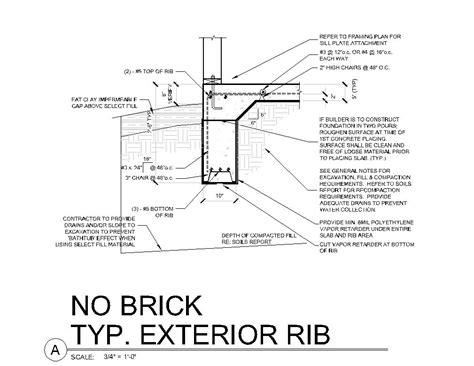 design application of raft foundations pdf free raft slab on grade foundation evstudio architect